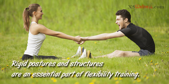 flexibility definition expanded